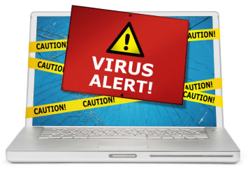 Website Viruses, don't get infected