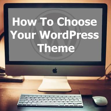 Need Help Choosing the Right WordPress Themes? Here's How